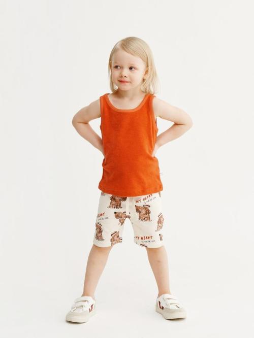 Detské letné šortky